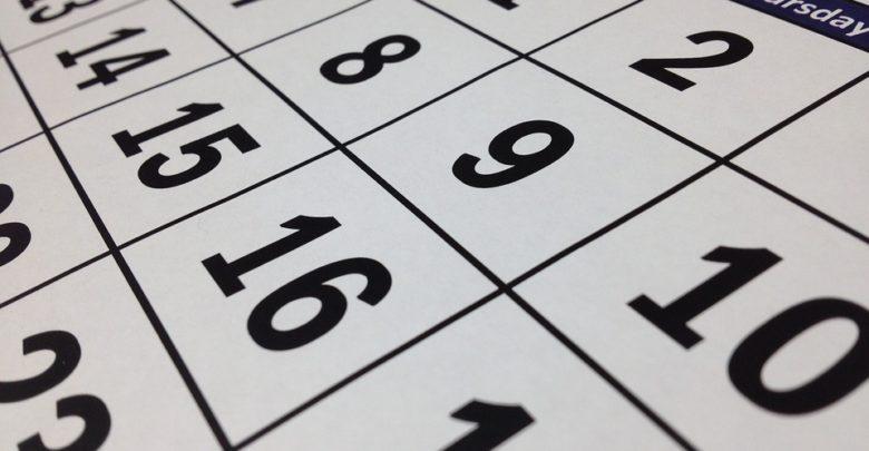 Scadenze Fiscali 2020 Calendario.Ecco Il Calendario Di Tutte Le Scadenze Della Pace Fiscale
